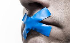 Samvetet och censur