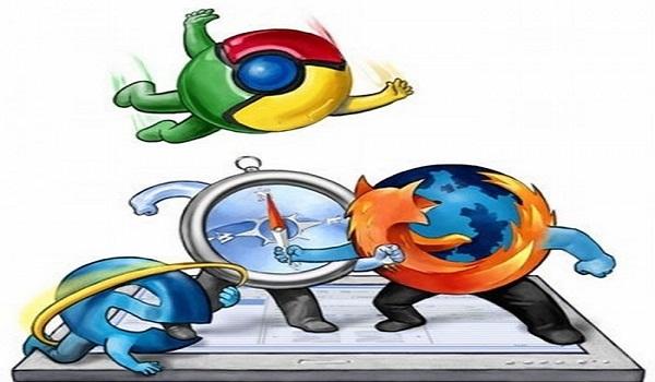 Fungerar din sajt i alla webbläsare?